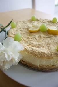 Philadelphia Zitronen Torte : zitronen philadelphiatorte ohne backen stadt land food ~ Lizthompson.info Haus und Dekorationen