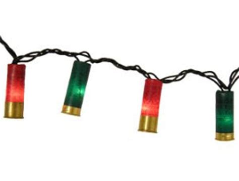 shotgun shell lights junk mail gems recycling shotgun shells