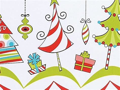 grinch christmas wrapping paper festival collections