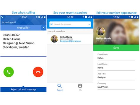 application truecaller update brings new features
