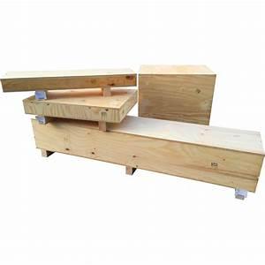 Petite Caisse En Bois : petite caisse en bois sur mesure ~ Teatrodelosmanantiales.com Idées de Décoration