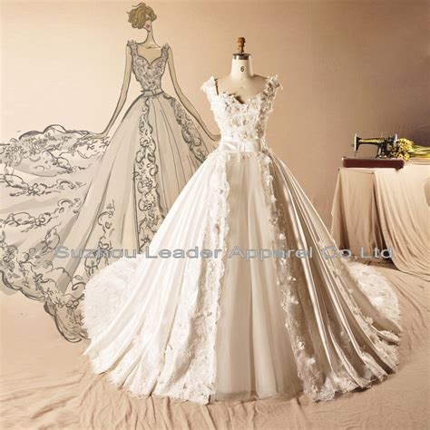 custom stage costumes clothing dress diy wedding shoot