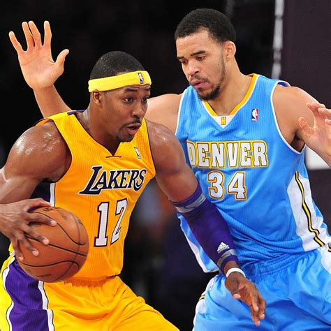 los angeles lakers  denver nuggets preview analysis