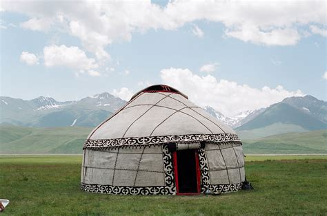 Gorgeous Yurt Vacation Homes