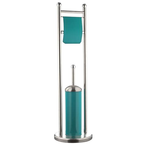 accessoires wc turquoise brosse wc d 233 rouleur turquoise
