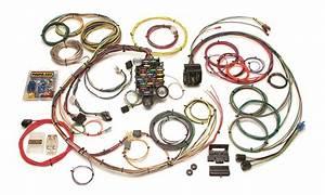 18 Circuit Wiring Harness : painless wiring 20101 18 circuit autoplicity ~ A.2002-acura-tl-radio.info Haus und Dekorationen