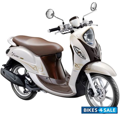 Yamaha Fino 125 Image by Yamaha Fino 125 Price Specs Mileage Colours Photos And