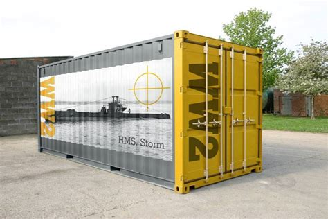 storage container homes for shipping containers personalised container stickers 95