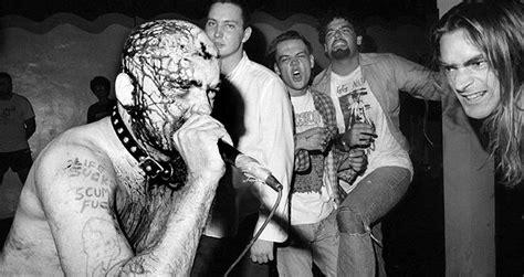 The Weird Life Allin Last True Rock Roller