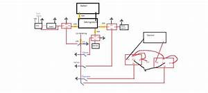 Zex Nitrous Wiring  Relay Help  Wiring Diagram