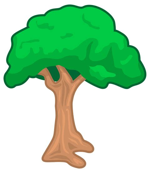 library  tree stencil png  stock png files clipart