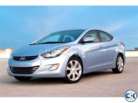 Hyundai Elantra Brand New Clickbd