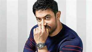 Aamir Khan to busy himself with acting and directing a ...