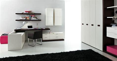 chambre ado noir et blanc chambre noir et blanc ado fille
