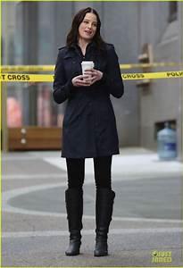 Rachel Nichols Continuum Suit | www.pixshark.com - Images ...