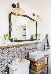 Downstairs, Bathroom, Cottage, House, Flip, Reveal, In, 2020