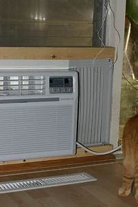 Ac Install Front In 2019