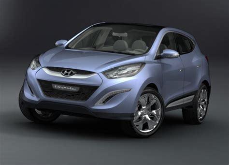 All Car Collections Hyundai Ix20 (2011