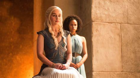 Emilia Clarke Game of Thrones 2015 Wallpapers | HD ...