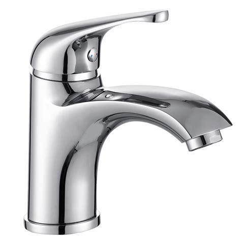 elite  luxury short single handle bathroom lavatory
