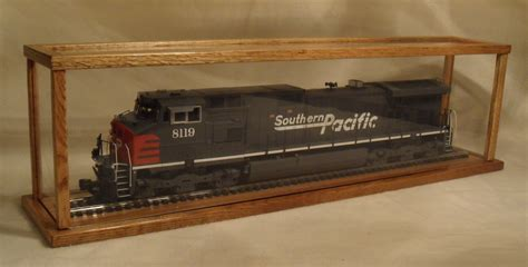 scale model display cabinet image gallery model train display cabinet