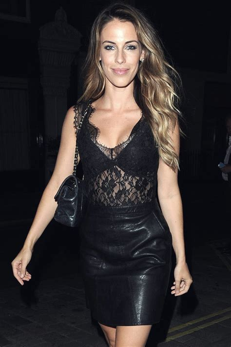 jessica lowndes   chiltern firehouse leather