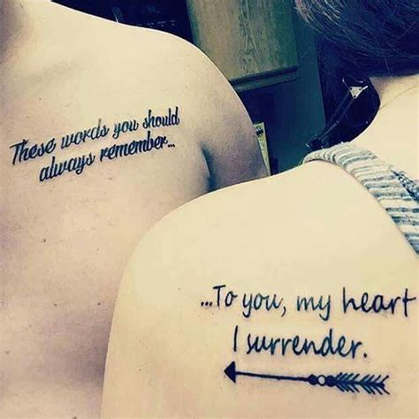 This song bio is unreviewed. I Prevail lyrics couple tattoo. 😍   Matching couple ...