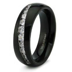 black wedding bands for 1000 ideas about black wedding rings on black wedding rings black wedding