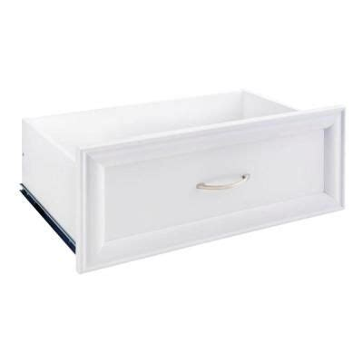 Closetmaid Chest Of Drawers by Closetmaid Selectives 23 5 In X 10 In Decorative Wood