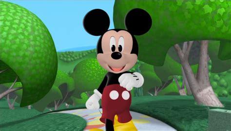 episode la maison de mickey quot n oubliez jamais que tout a commenc 233 par une souris quot aujourd hui retrouvez la dans quot la