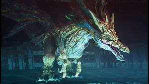 Final Fantasy 15 Jabberwock Boss Fight 1080p 60fps