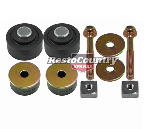 holden hq hj hx hz wb radiator support mount bolts nuts