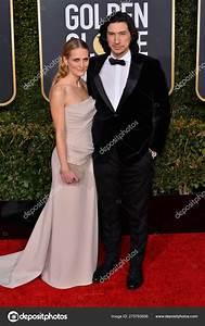 Adam Driver & J... Joanne Tucker