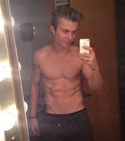 kenny wormald height weight body statistics tv stars