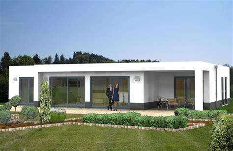 bungalow   econ haus und industrie gmbh massivhausde