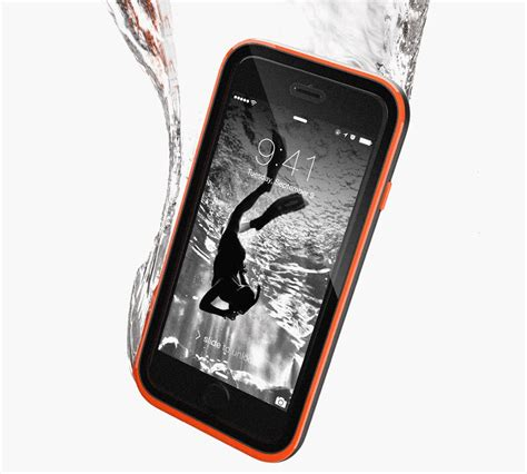 10 Of The Best Waterproof Iphone 6 Cases  Gadget Review