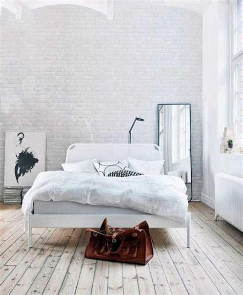 couleur mur chambre adulte peinture noir et blanc pour chambre