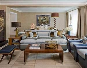 Living Room Design Inspiration HomesFeed