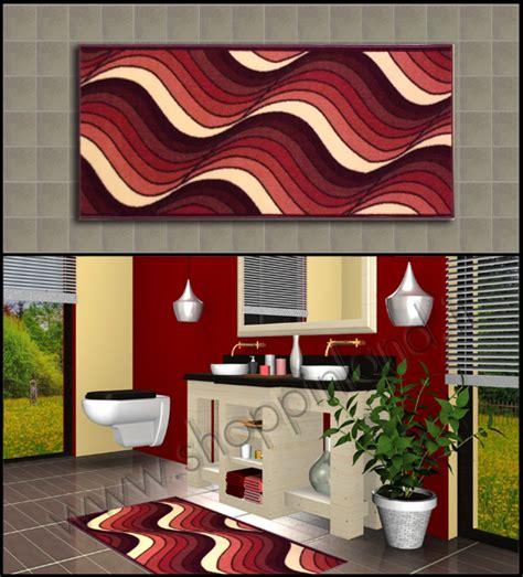 tappeti moderni prezzi bassi tappeti moderni per il bagno e il soggiorno a prezzi bassi