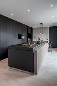 black kitchens 1835