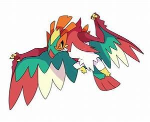 Mega Hawlucha Pokemon Images   Pokemon Images