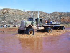 Big Semi Monster Trucks
