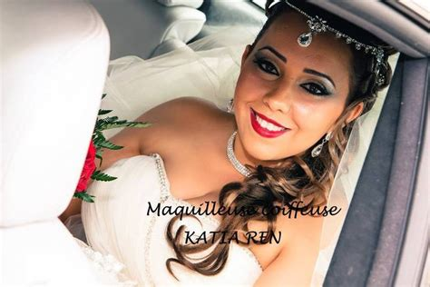 katia maquillage maquilleuse coiffeuse mariage 224 domicile