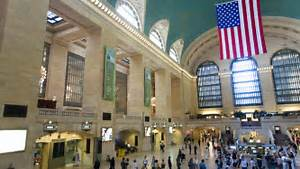 fancy bathrooms costing 8 a day on the horizon for nyc With bathrooms in grand central station