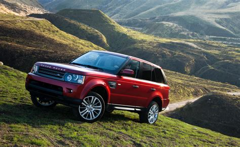 2018 Land Rover Range Rover Sport Wallpapers Pictures