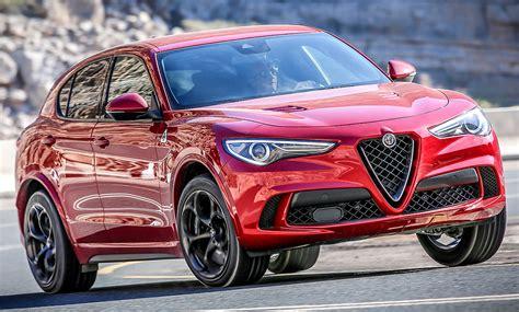 Alfa Romeo Stelvio Qv (2017) Preis & Motor Autozeitungde