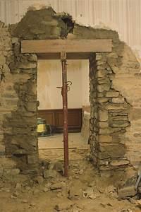 Faire Une Ouverture Dans Un Mur Porteur En Parpaing : cr ation d 39 une ouverture tiez breiz ~ Melissatoandfro.com Idées de Décoration