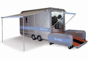 Business In A Box Trailers