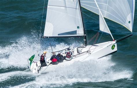 J Boats J70 by New J Boats J 70 Worlds Fastest Growing One Design