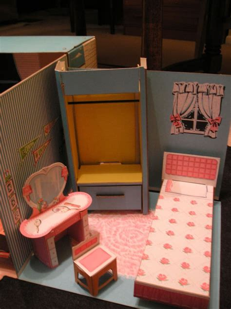 bedroom  tammys  room house  ideal  tammy